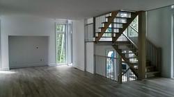 Cottage rustique contemporain
