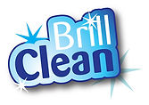 Window Cleaning Cleaner Logo