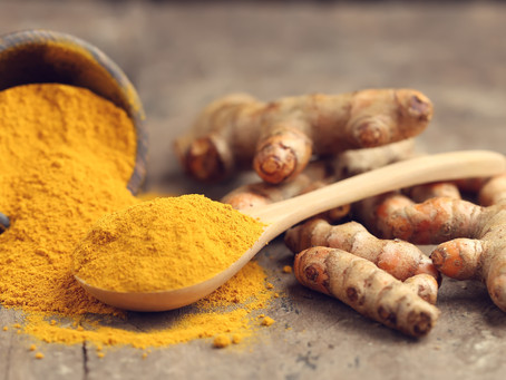 The Incredible Benefits of Turmeric