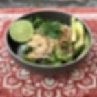 Healthy Chipotle Bowls