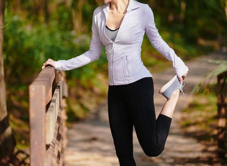 Balancing female hormones through diet & lifestyle (part 1)