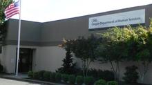DHS Training Facilty