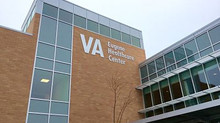 Veteran's Administration  Healthcare Center