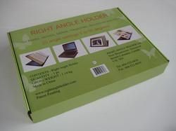 Glossy Customized Box