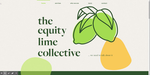equity lime collective