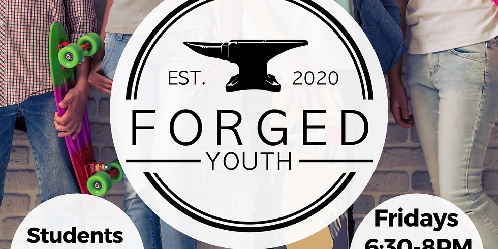Forged Youth