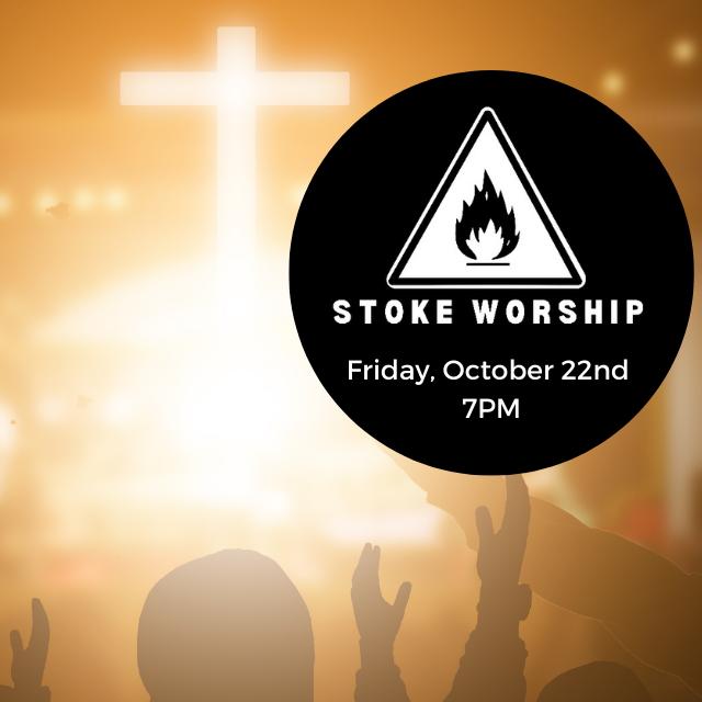Stoke Worship