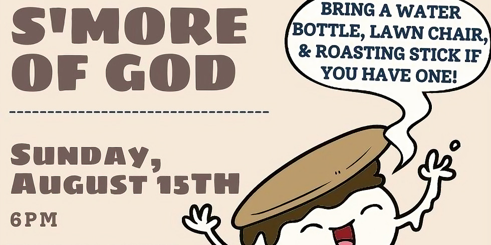 S'more of God Night