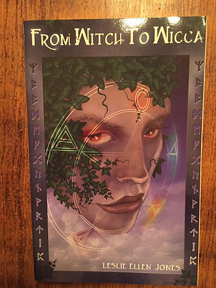 From Witches to Wicca