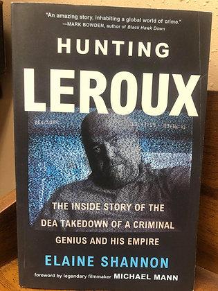 Hunting Leroux