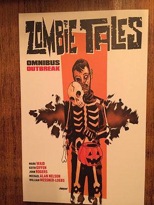 Zombie Tales: Omnibus Outbreak