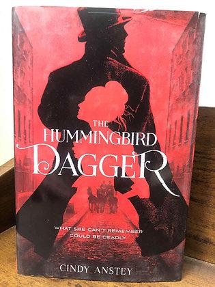 The Humingbird Dagger