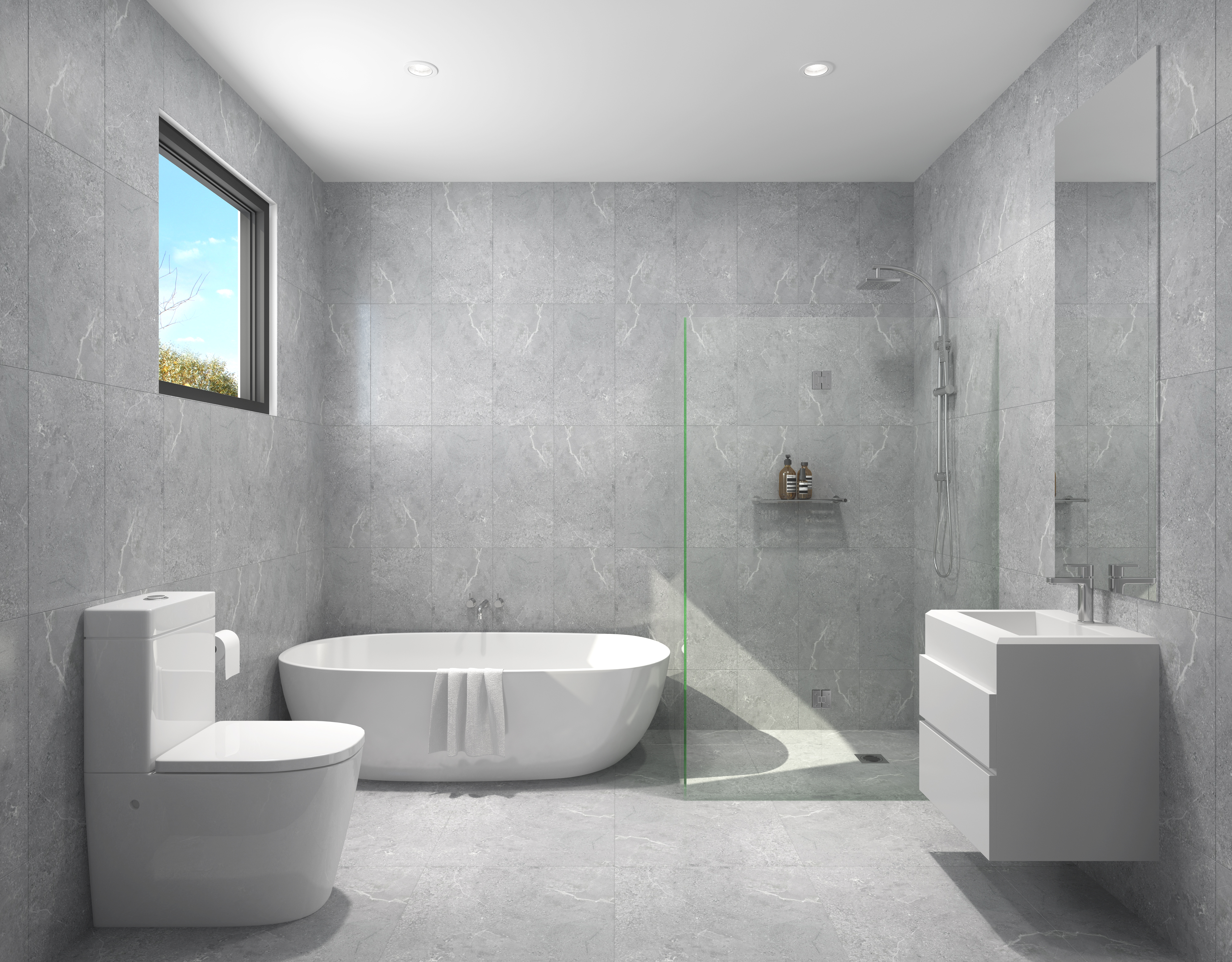 3132 bathroom Townhouse Project S12397 0328