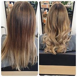 Be ya Hairstylist