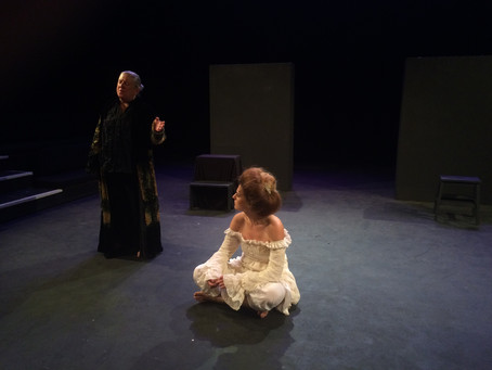 The Tempest @ The Bread & Roses Theatre