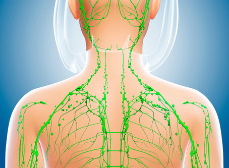 Matrix Rhythm Therapy Restores a Well-Functioning Lymphatic System to Treat Chronic Illnesses