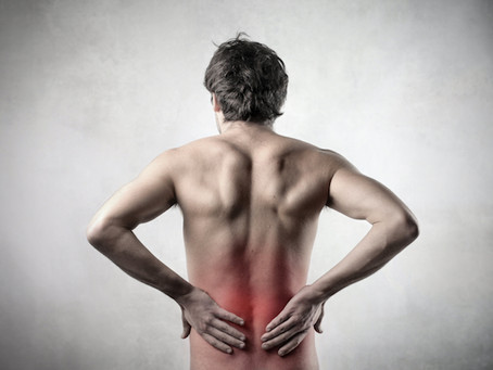 Matrix Rhythm Therapy  &  Pain Management