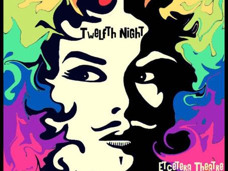Twelfth Night- Only 2 Nights Left!