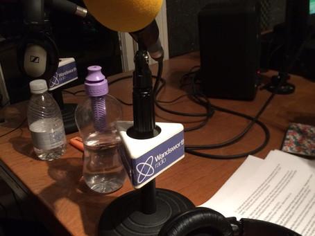 Wandsworth Radio : March 2015