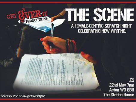 THE SCENE 22.5