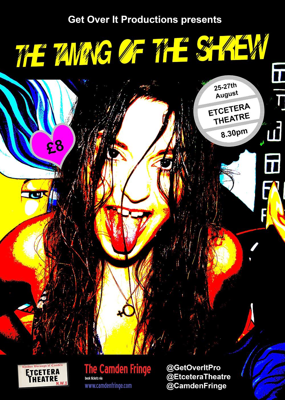 shrew poster rev02