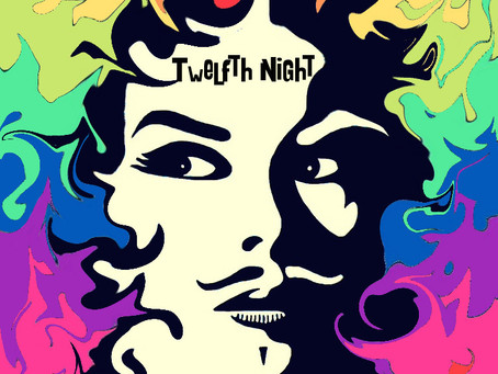 Twelfth Night, Etcetera Theatre- 10 days to go!