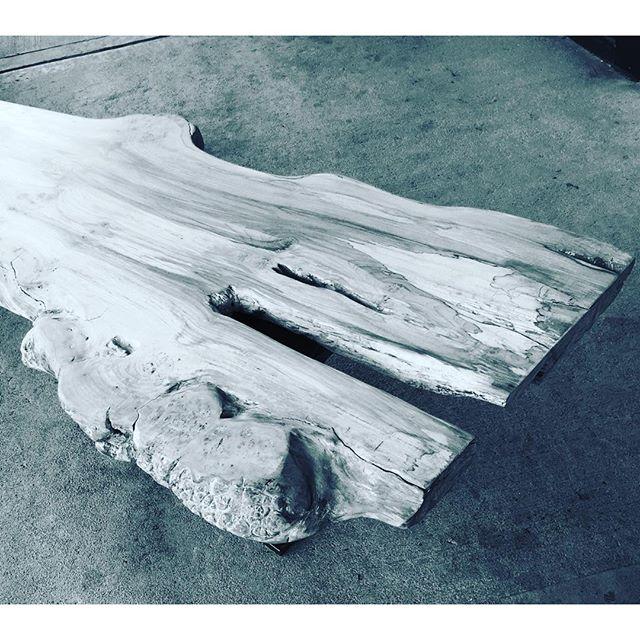 maple slab