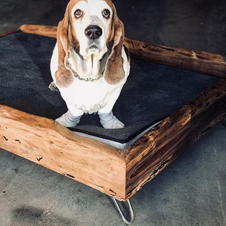 ____#statuswood #dogbed #customfurniture