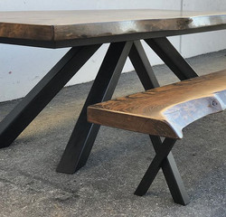 LIVE EDGE COLLECTION