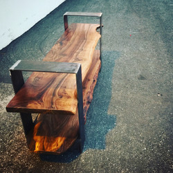 special edition bench
