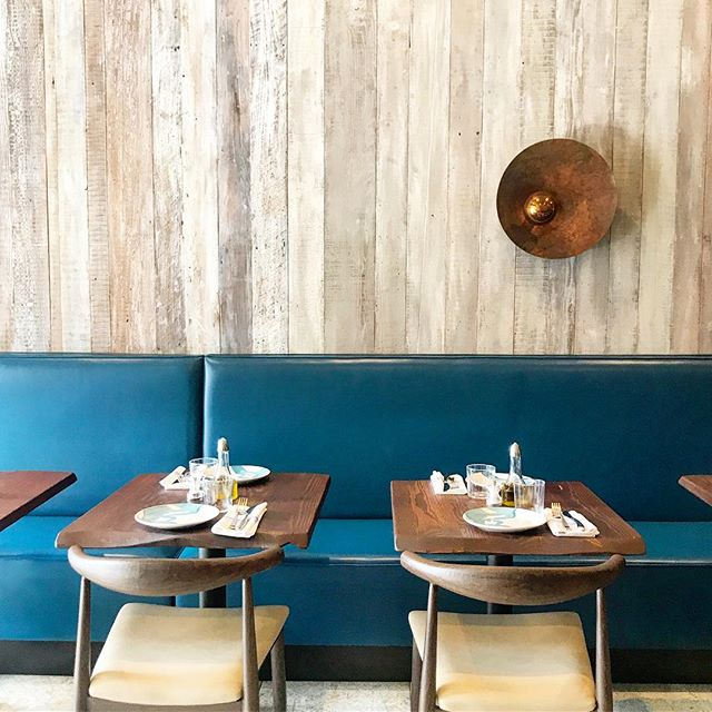 RESTAURANT PROJECT/SF