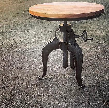 """Round 30"""" Crank Table"""