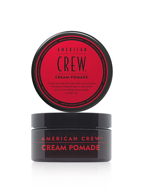 CREW CREAM POMADE 3oz/85g