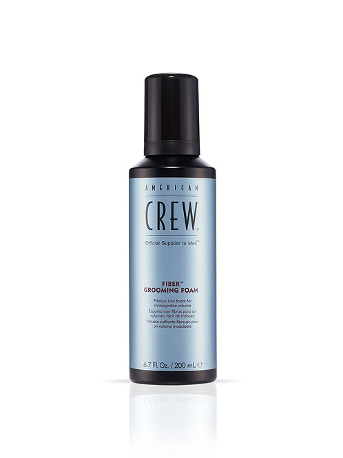 AM CREW FIBER FOAM 200ml