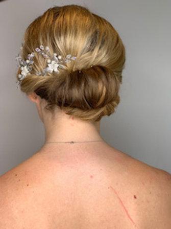 Bridal accessorie pins