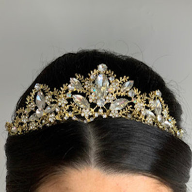 Jovono Wedding Crowns and Tiara