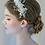 Thumbnail: SWEETV Flower Bridal Headband