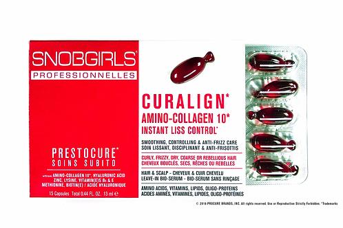 Snobgirls CURALIGN-PRESTOCURE