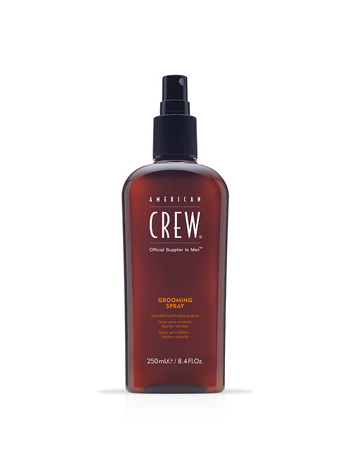 CREW GROOMING SPRAY 8.45oz/250ml