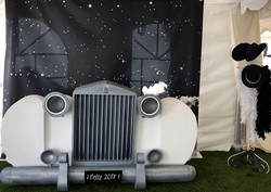 20's Themed Event