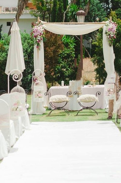 Wedding Ceremony Events