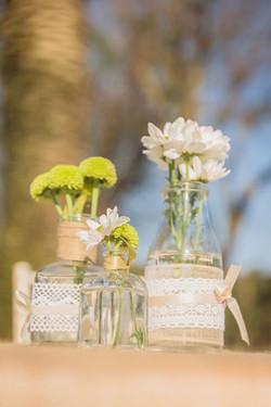 Wedding Cocktail Decorations