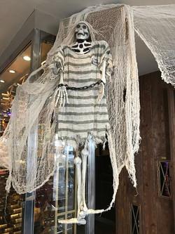 Halloween Themed Event