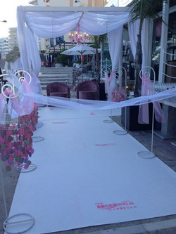 Corporate Themed Event