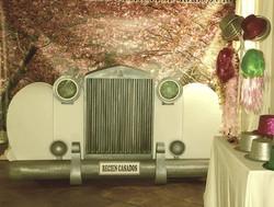 Wedding Dancing Area