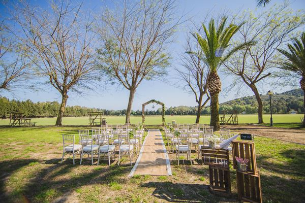 Wedding Ceremony Events