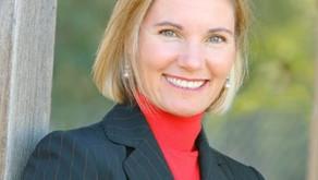 VETtoCEO Guest Speaker - Erica Courtney, 2020Vet