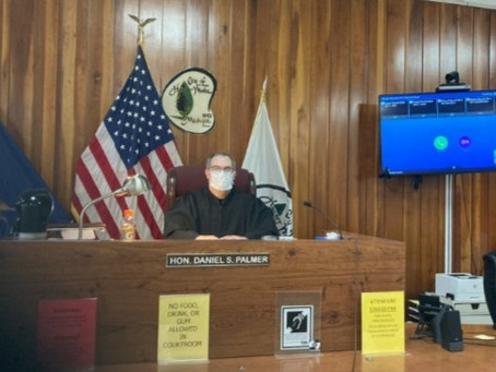 HOW COVID-19 HAS CHANGED 32A DISTRICT COURT