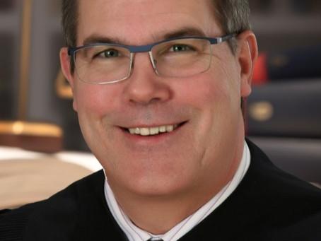 DETROIT FREE PRESS ENDORSES INCUMBENT DANIEL PALMER FOR 32A DISTRICT COURT