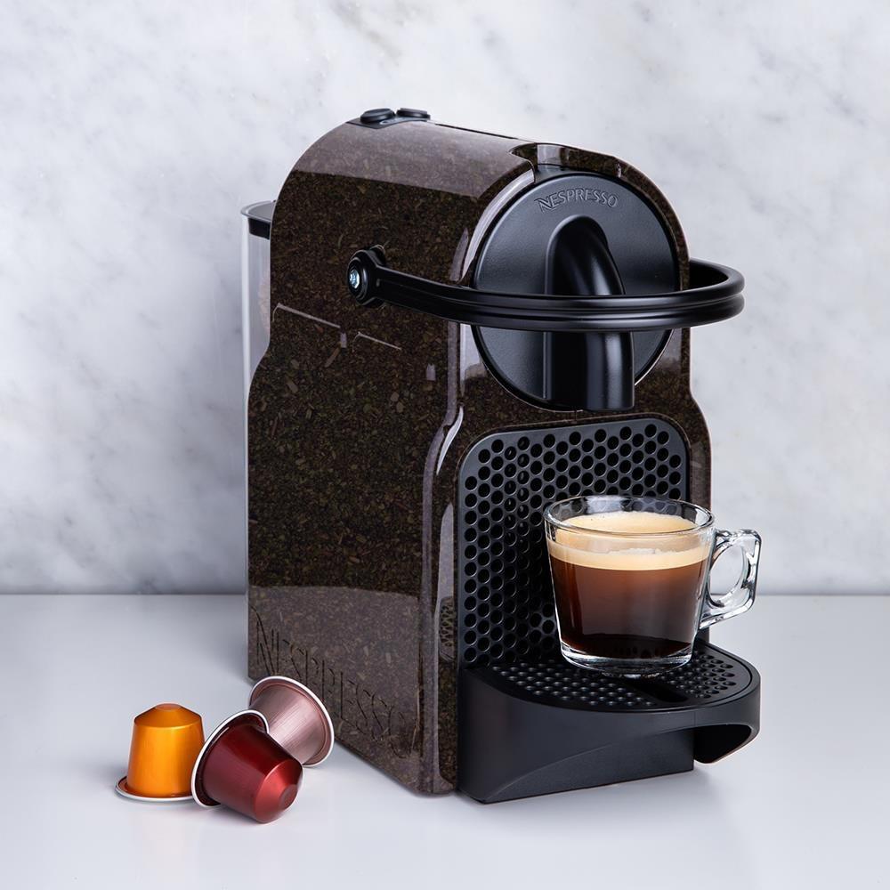 Ottan Nespresso Coffee Machine Concept